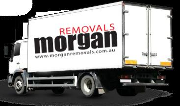 Morgan Truck